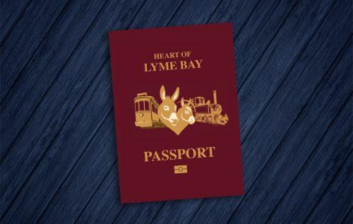 Lyme Bay Passport