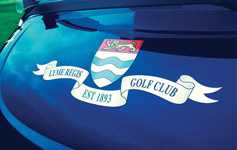 LRGC Buggy