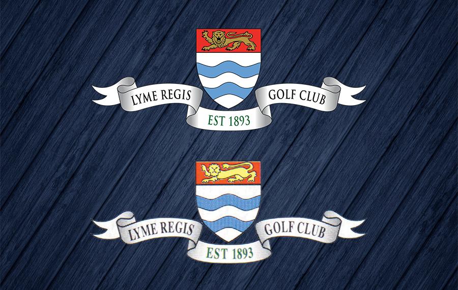LRGC Crest
