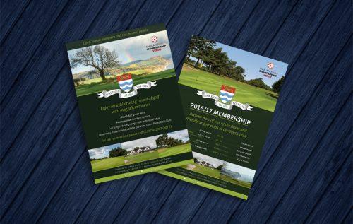 Lyme Regis Golf Club